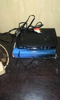Receiver TV px