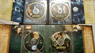 Harry Potter collection Original