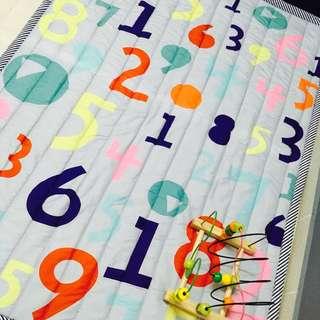 Baby mat playmat
