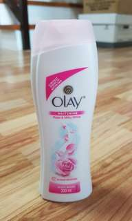 NEW Olay Body Wash 200ml