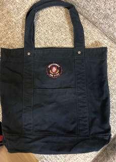 A&F tote bag