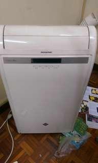 Panasonic Air Purifier 1hp