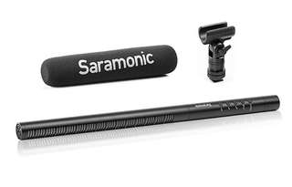 (Offer) Saramonic SR-TM7 Directional Condenser Microphone