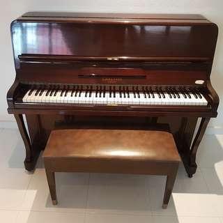 Carlton Upright Piano