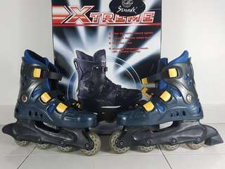 Seahawk Xtreme Roller Blade