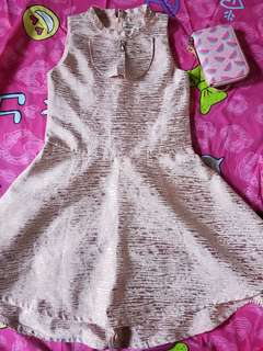 Preloved semiformal dress