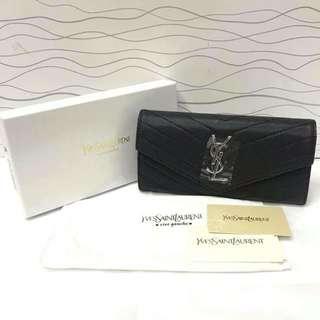 Brandnew! Authentic Yves Saint Laurent Wallet