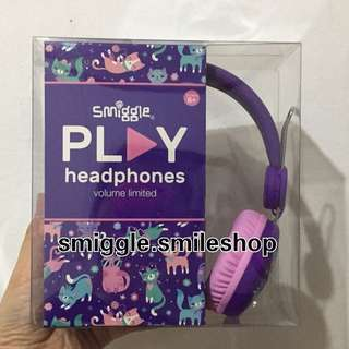 headphone kids