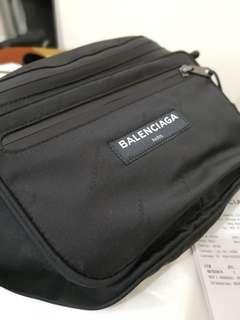 Balenciaga Explorer Waist Bag givenchy off white fcrb soph junya visvim cdg wtaps