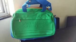 United Colors of Benetton 實用袋 手提袋