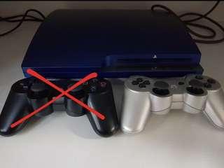 Playstation 3 PS3 Console jailbroken jailbreak