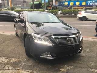 瑋哥車坊 正2013年Toyota Camry2.0E市場少見稀有款式 保證實車實價 保證只要37.8萬 一手車  非自售