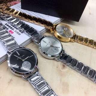 MK Watch (High Grade 5AAA)