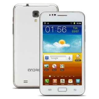 i-Touch N9320 智能電話