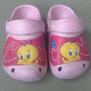 Clogs-Tweety Bird