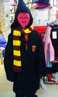 Harry Potter Adult Costume