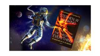 The Theory of Everything: The Origin and Fate of the Universe (Special Anniversary Edition)