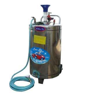 DYNATEC Snow Wash Tank ( 70 Litres )