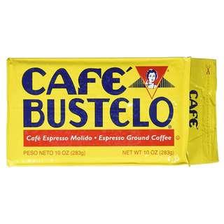 Café Bustelo Espresso Ground Coffee Brick 10oz 283g
