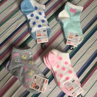 Cute socks for girls