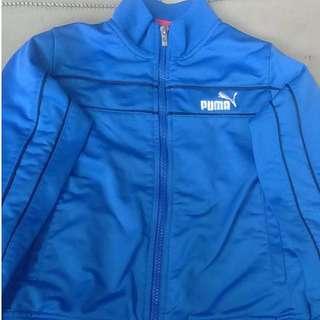 Original Puma Jacket