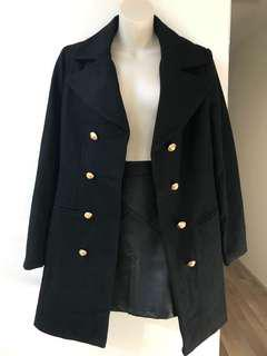 Lioness Bad Romance Coat/Blazer