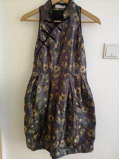 #blessing Free 🎁 love bonito cheongsam dress