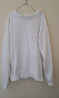 Sweater pull and bear L