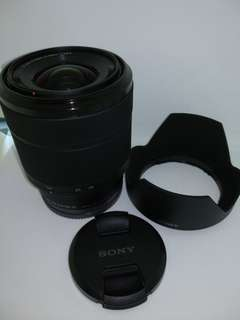 Sony FE 28-70 Kit Lens Brand New