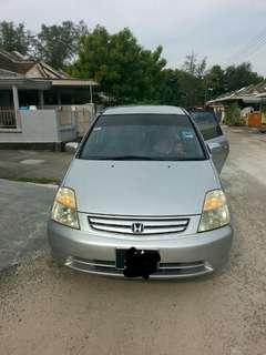 Honda stream thun 2003