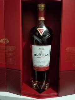 Macallan Rare Cask 購自台灣