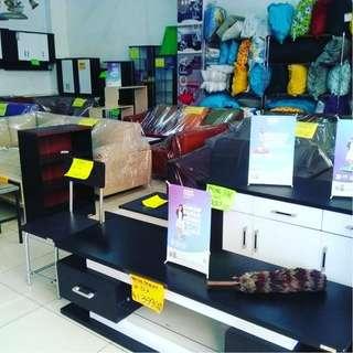Furniture promo