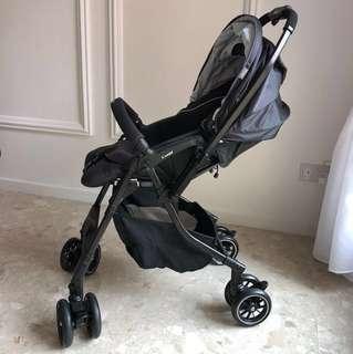 Combi Mechacal Handy 4 Stroller