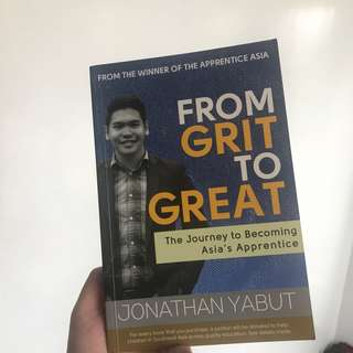 From Grit to Great