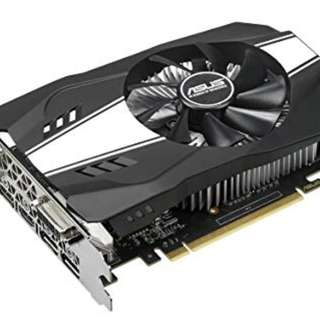 AS PH-GTX1060-3G	ASUS PHOENIX-GTX1060-3GB GDDR5 (3Y)