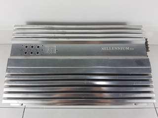 Millennium USA Amplifier