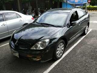 實車實價 2006 三菱 Grunder 2.4
