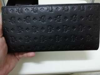 100% MCM long wallet