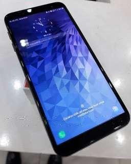 Samsung Galaxy J6 2018 cash/kredit