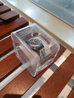 Swatch Brand New Watch 100% Original