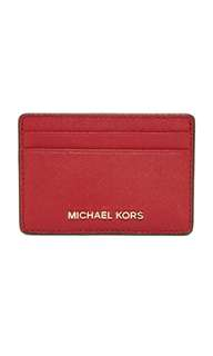 (New) 全新 MICHAEL KORS 2018 Card Holder