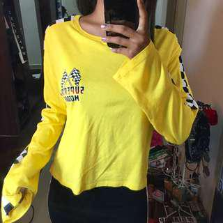 [3 FOR RM50] H&M top