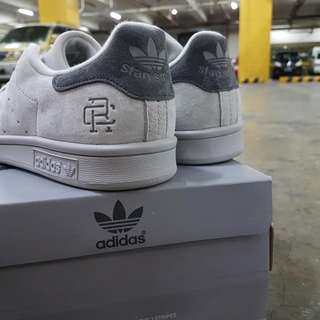 [Authentic] adidas Stan Smith Reigning Champ