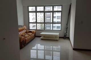 blk 672b yishun 2 common room rental