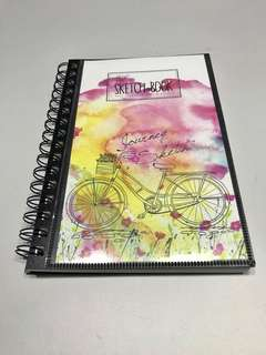 3 no Sketch Book ,