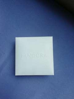 Pandora Empty Box