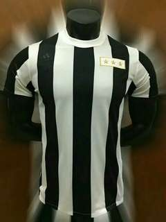 JERSEY JUVENTUS HOME ANNIVERSARY 120 TH LIMITED EDITION GRADE ORI
