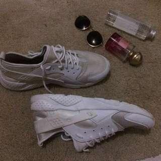 Nike huarache class A U CAN DEAL W/ ME