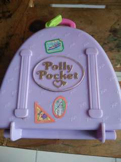 Polly Pocket and Angel Pocket bundle sale
