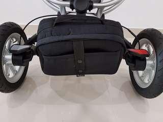 Quinny Buzz 3 Storage Bag